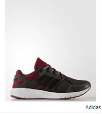Adidas Duramo 8 Shoes Maroon Adidas Sneakers Adidas Sneakers