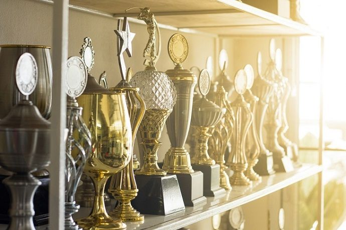 Most Iconic Trophies and Cups in Sports