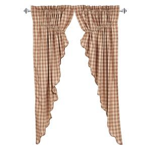 Bradley Curtains