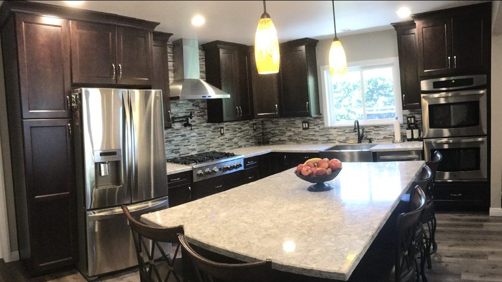 Welcome To The Just Home Kitchen Remodeling Page Where You Will Find Information About Our Preferred Contracto Kitchen Design Kitchen Kitchen Remodel