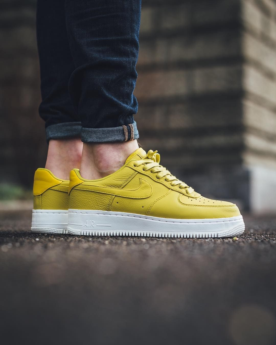 competitive price 69bd3 a1a93 NikeLab Air Force 1 Low