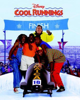 Cool Runnings  Wikipedia