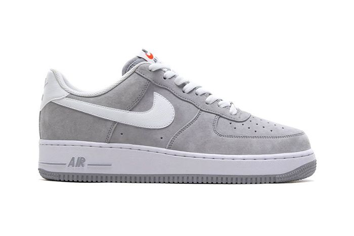 1 Low 'suede Pack Force Nike Air BoerdCWx