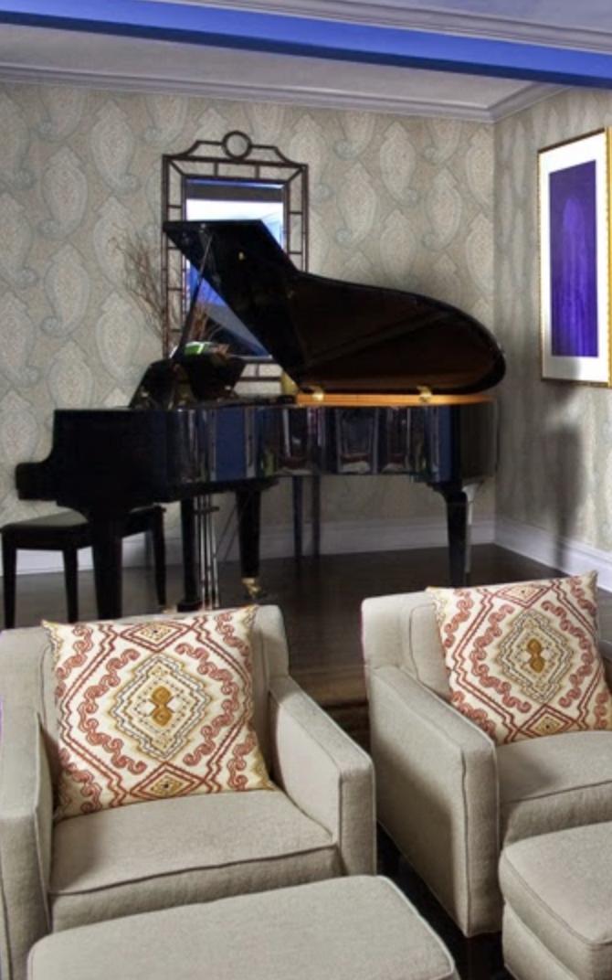 rayman boozer | Interior design, Interior design new york ...