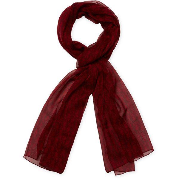 Accessoires - Foulards Oblongs Dior dENn6DlV0n