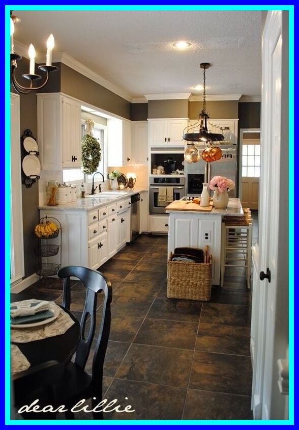 101 reference of decorating ideas for soffit above kitchen ...