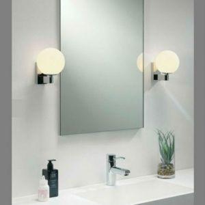 Comment Choisir Le Luminaire Pour Salle De Bain Nos Propositions En