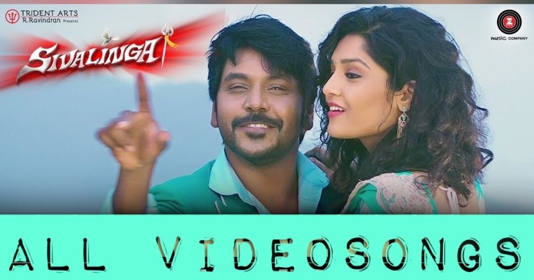 Sivalinga New Tamil Movie All Videosongs Mp3 Song Download Mp3 Song Tamil Video Songs