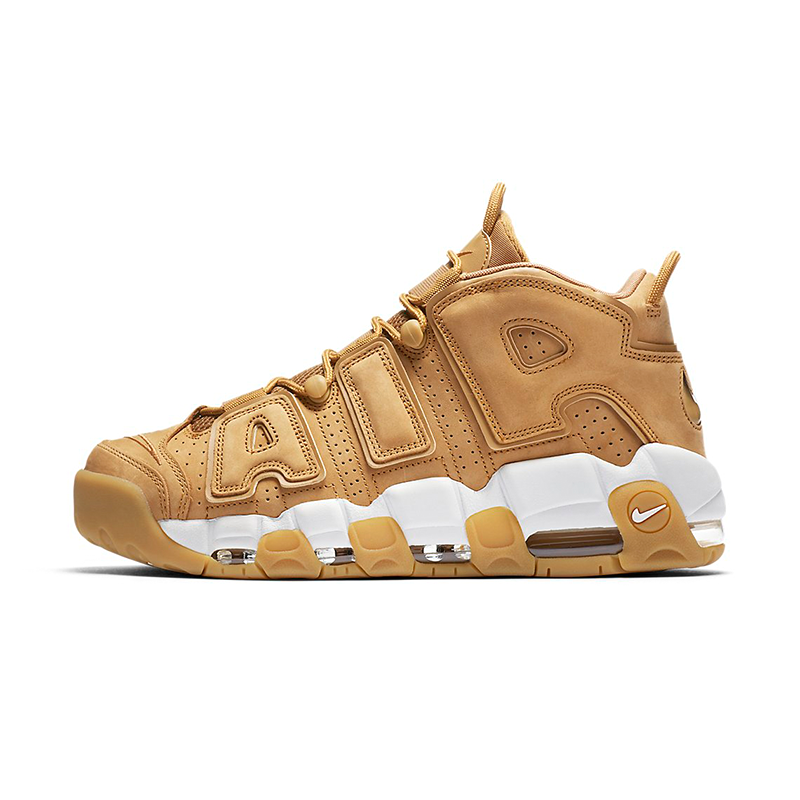 sports shoes aa590 f7215 Nike Air More Uptempo Men s Shoes