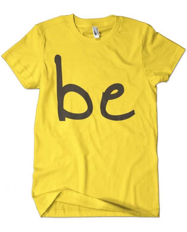 Evoke Apparel - BE Graphic Tee, $25.00 (http://www.evokeapparelcompany.com/be-graphic-tee/)  Don't just dream...BE. This graphic tee reminds us all to follow our passions.