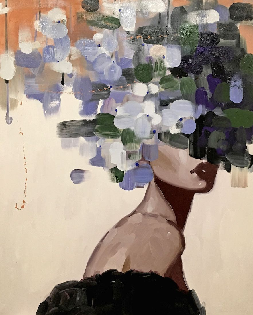 Art by Anna Kincaide | Gardner Colby Gallery