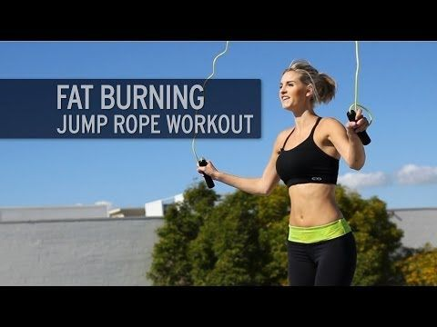Xhit fat burning jump rope workout sweat pinterest jump rope xhit fat burning jump rope workout ccuart Choice Image