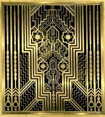 art deco art deco pinterest jugendstil art deco and kunst und architektur. Black Bedroom Furniture Sets. Home Design Ideas