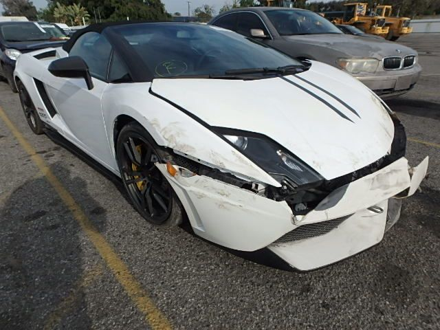 Lamborghini Gallardo For Sale At Copart Auto Auction Copart Auto