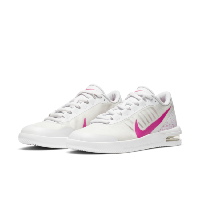 NikeCourt Air Max Vapor Wing MS Damen Tennisschuh in 2020