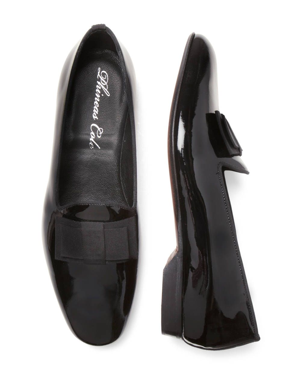 1c39a09f721 Grooms Shoes  Mens Wedding Shoes - Phineas Cole for Paul Stuart