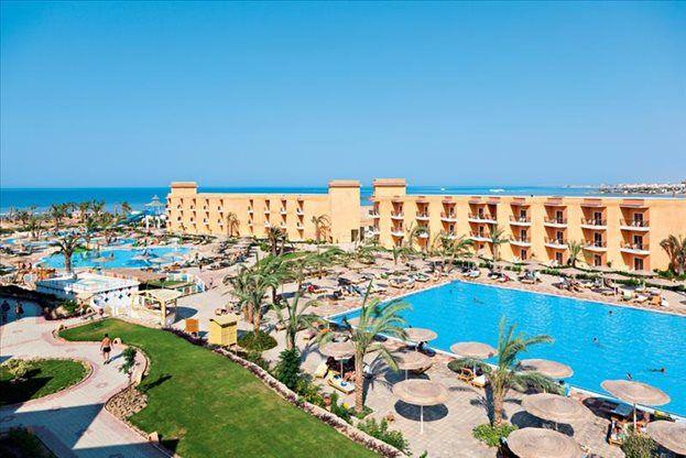 Three Corners Sunny Beach Resort Hurghada Egypte Hurghada Beach Resorts Resort