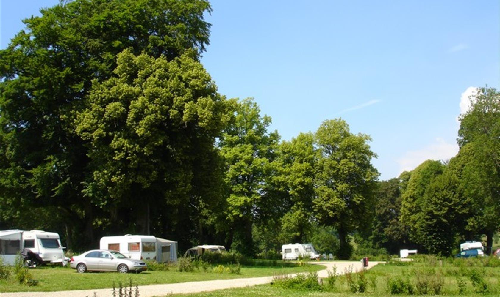 Camping le clos cacheleux le paradis de vos enfants avec - Camping piscine couverte baie de somme ...