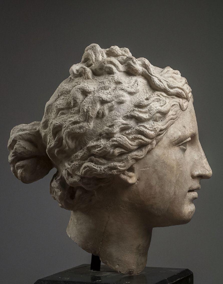 Resultado de imagen de statues greek woman | [Statues] | Pinterest ...