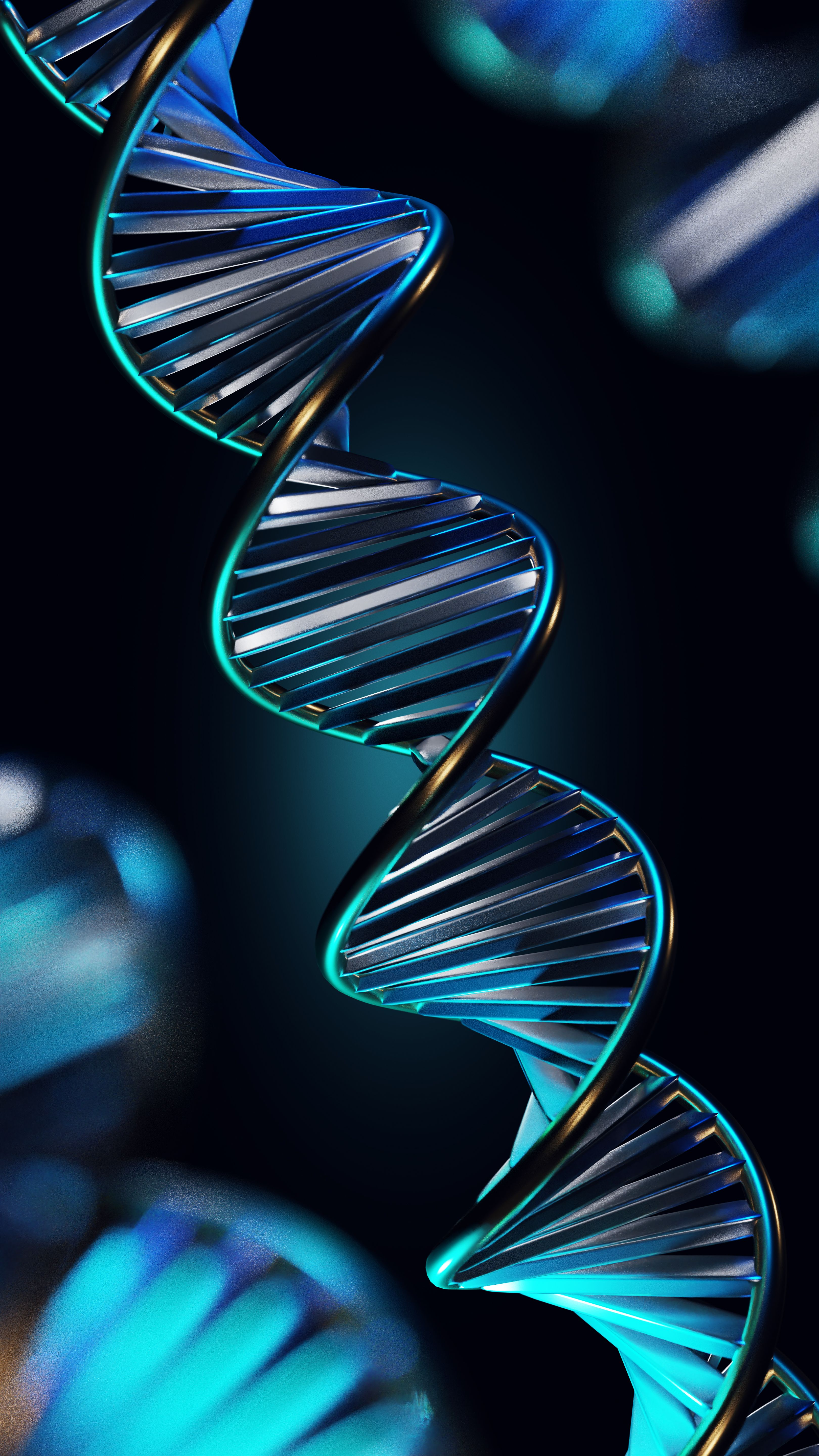 Dna Mobile Hd Wallpaper Medical Wallpaper Biology Art Robot Wallpaper Android hd wallpapers collection