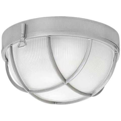 Marina 10 1 4 W Hematite Etched Glass Outdoor Ceiling Light 10t94 Lamps Plus Outdoor Ceiling Lights Outdoor Flush Mounts Flush Mount Ceiling Lights