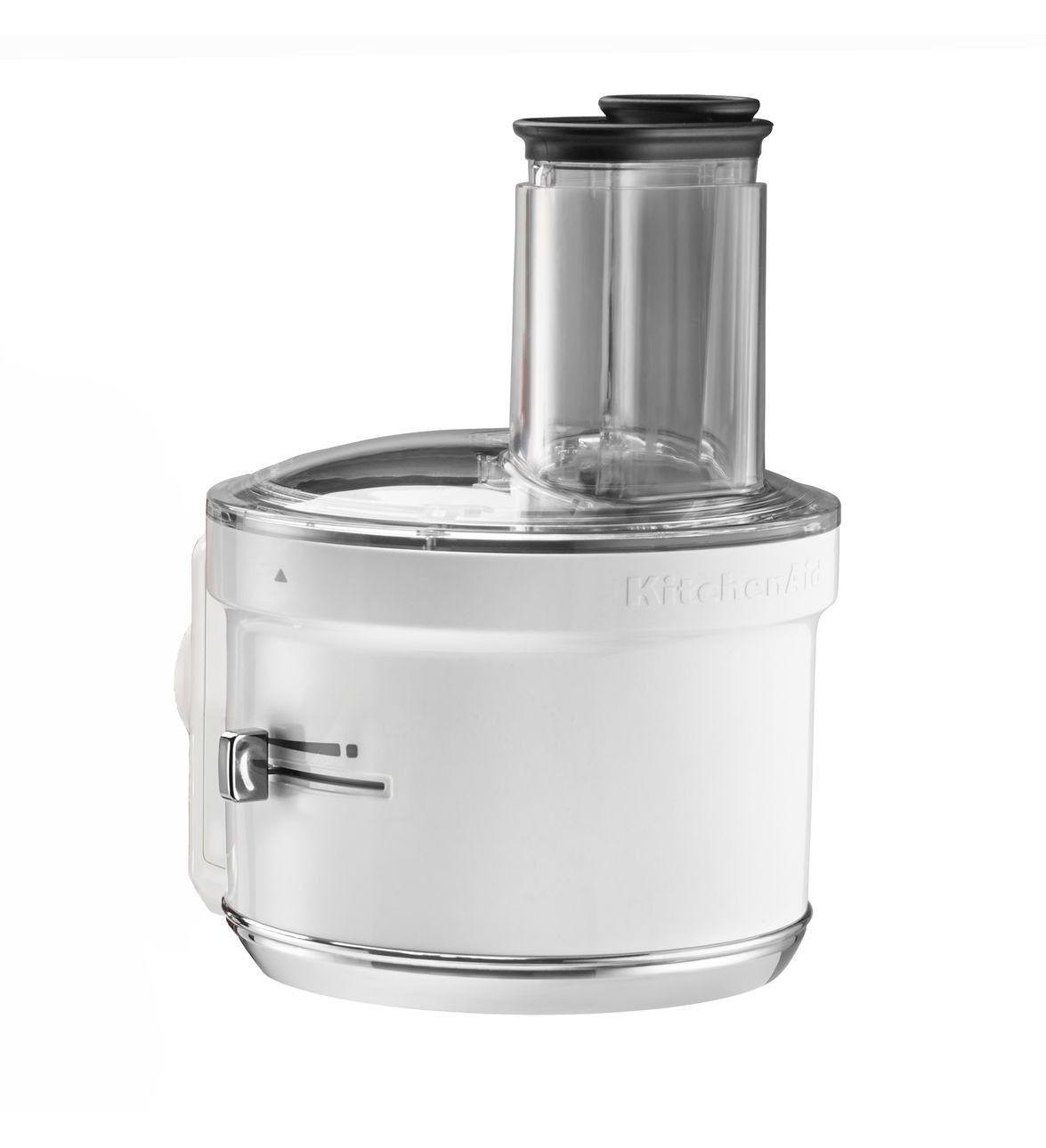 Kitchenaid food processor attachment ksm1fpa with