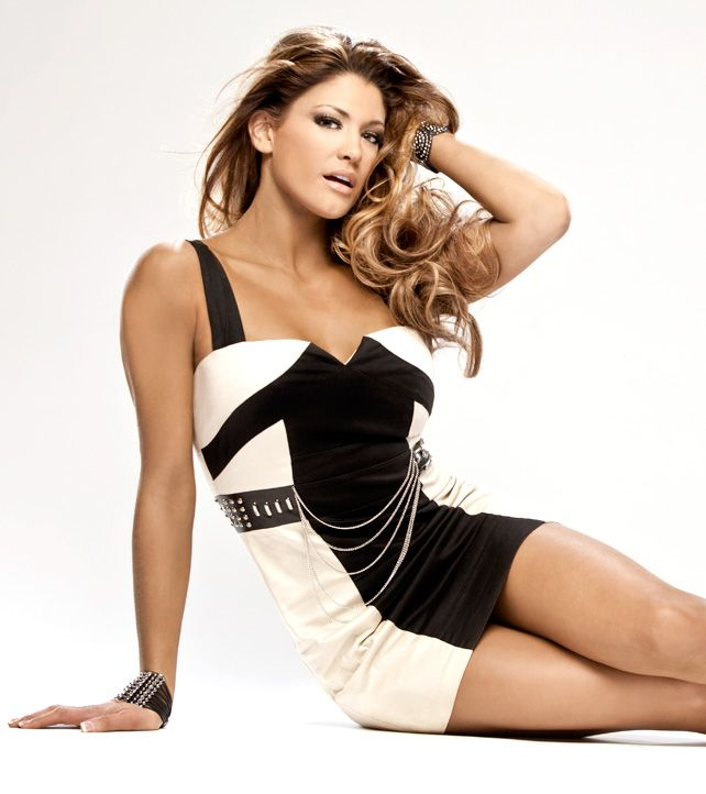 eve torres injury