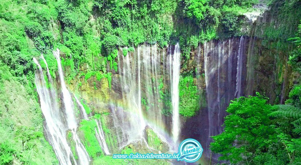 Wisata Gunung Bromo Air Terjun Madakaripura Open Trip Kami Persembahkan Paket Wisata Lengkap Dengan Harga Yang Cuk Air Terjun Madakaripura Air Terjun Kota