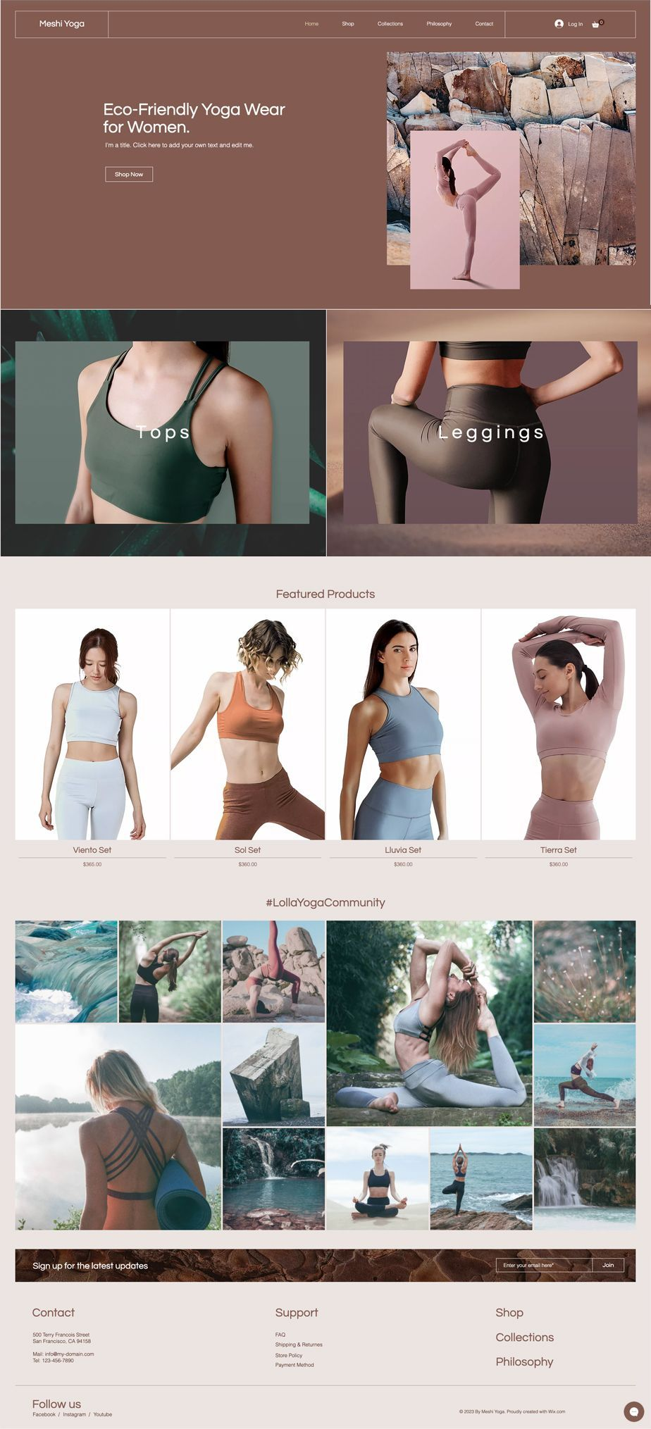 Pin On Wix Website Templates