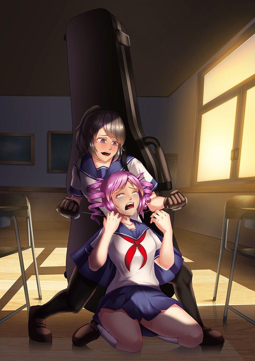 Game development blog yandere classmates anime pinterest nice - Game Development Blog