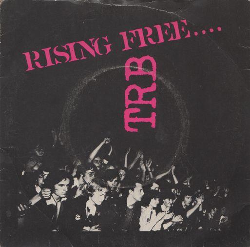 Rising Free EP - Tom Robinson Band