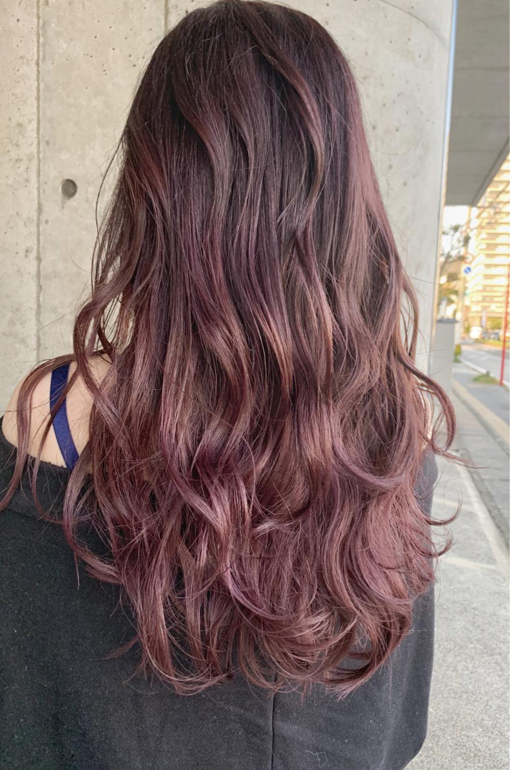 目に止まる可愛さ 2019年春夏 秋冬大注目の髪色をピックアップ 2020