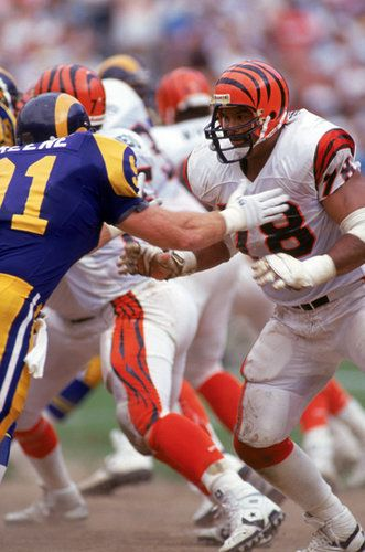 43630c991a0 Anthony Munoz (T) Bengals - First Year  1980 - Career  12 seasons -  Drafted  Round 1