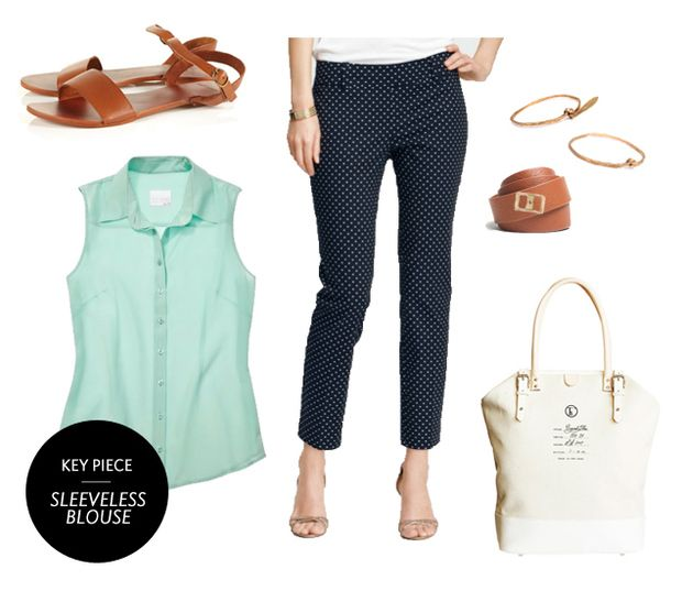 Outfit Ideas: What to Wear to Your Company Picnic.