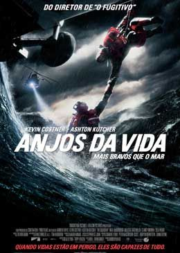 Anjos Da Vida Mais Bravos Que O Mar The Guardian Filmes