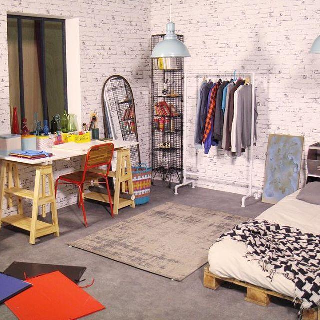 50 idées déco de parquet peint   Atelier and Deco