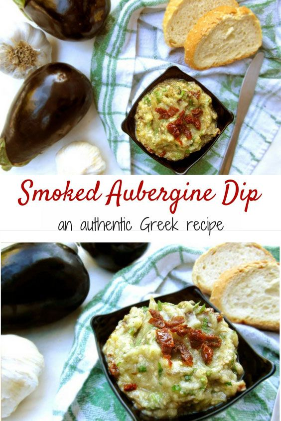Easiest Greek Eggplant Dip Melitzanosalata Real Greek Recipes Recipe Greek Dip Recipes Greek Recipes Melitzanosalata Recipe
