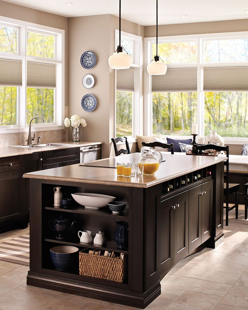 Renewing Kitchen Cabinets: Urban Renewal Mini Pendant
