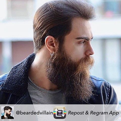 "wolfsong: """"Thanks for share @beardedvillains #echelon #elegance #egoist #rock #retro #revolver #retrostyle #turkishfollowers #trendsetter #igers #istanbul #instanbul #oyuncu #oldskool #oyunculuk #acting #actor #denim #vintage #beards #beard #bearded..."