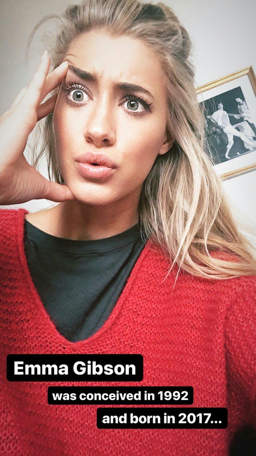 Snapchat Jessica Hart nudes (56 pics), Selfie