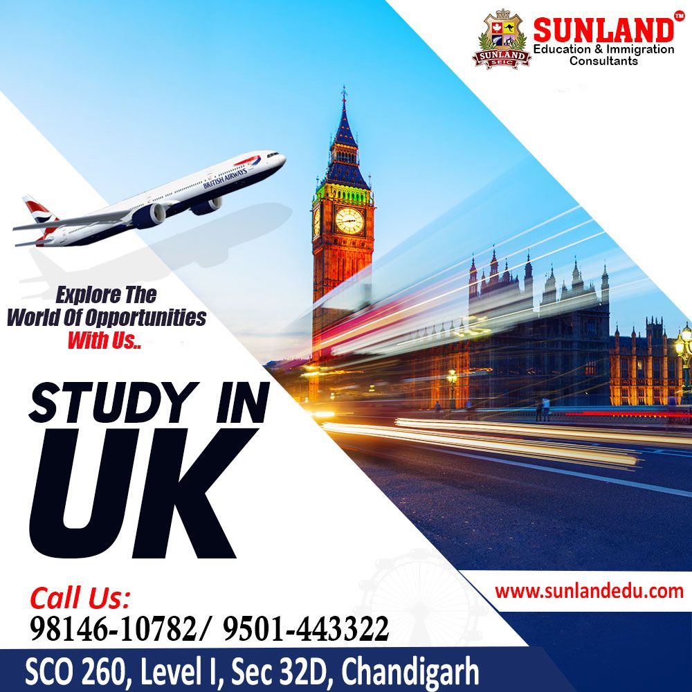 UK Student/Study Visa in 2020 Overseas education