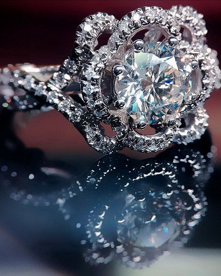 Beautiful And Extra Ordinary Picture: Beautiful And Extraordinary, Naturally. #verragio