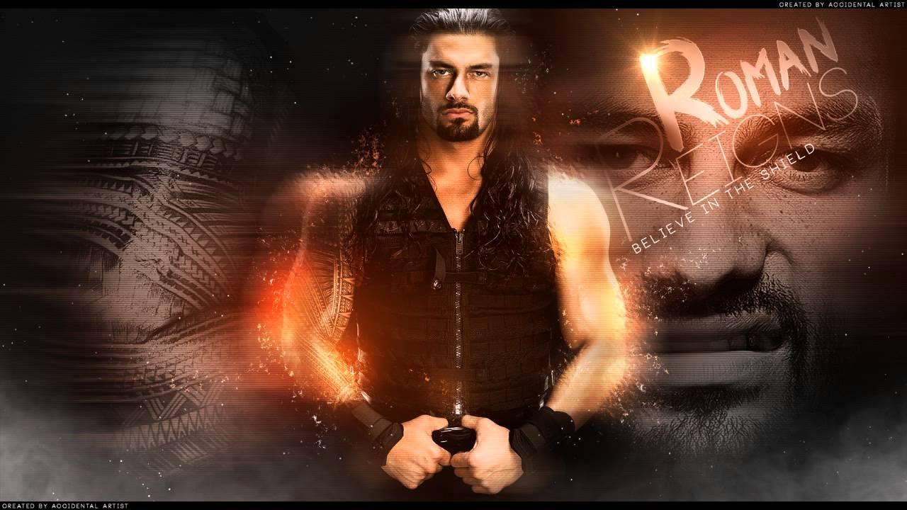 Google themes wwe - Roman Reigns 2nd Wwe Theme For 30 Mins The Truth Reigns