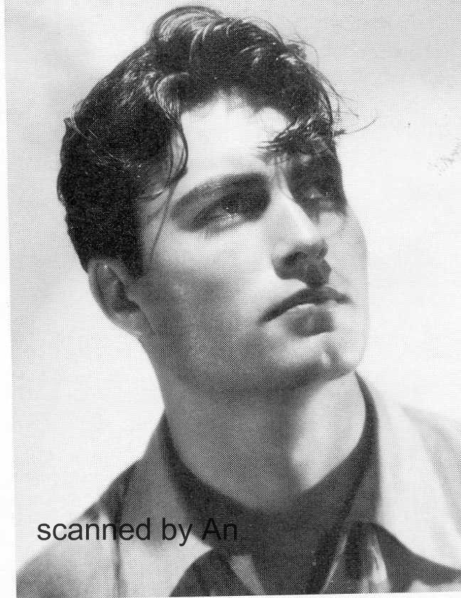 george montgomery biography