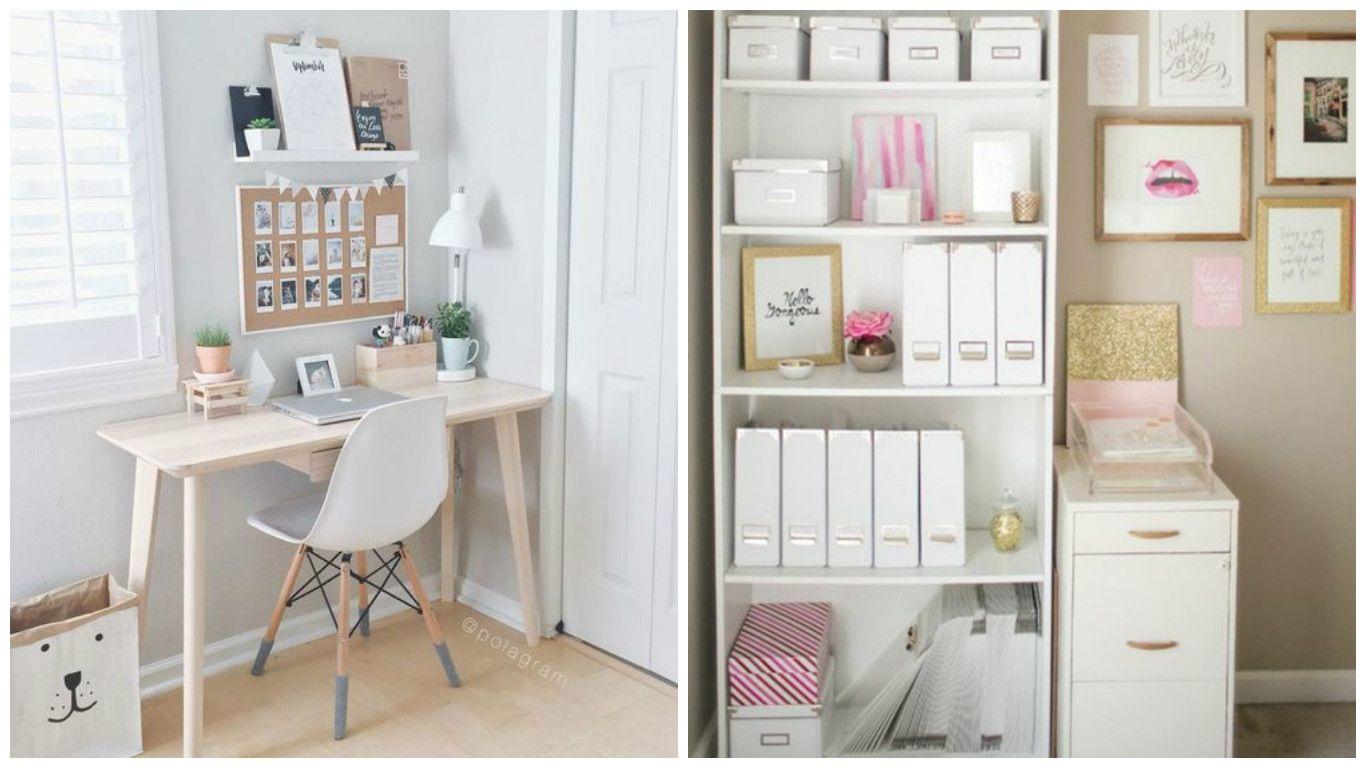 Ideas pr cticas para decoraci n de dormitorios juveniles - Habitaciones juveniles de chicas ...