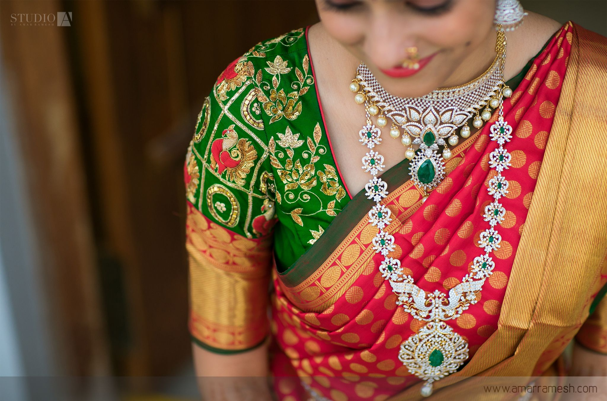 Wedding weddingideas bride indianwedding wedmantra indianjewellery