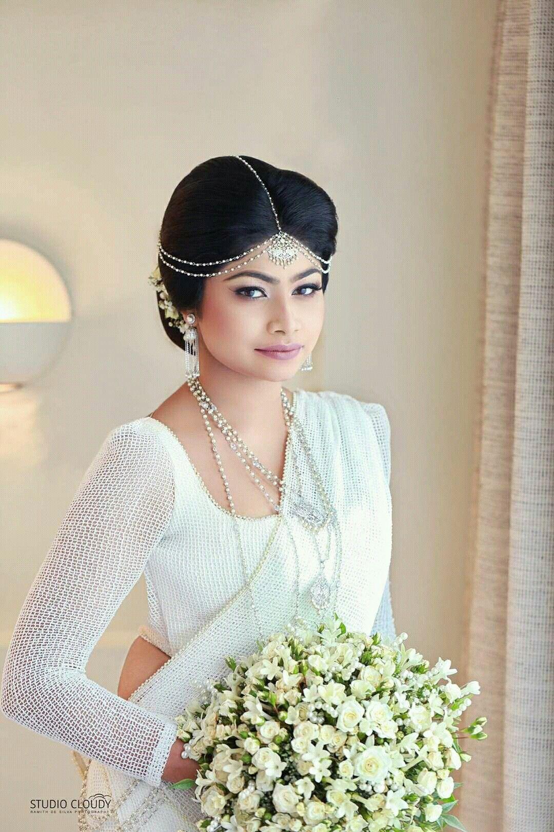 Modern Kandian Bride   Kandian Brides   Pinterest   Wedding