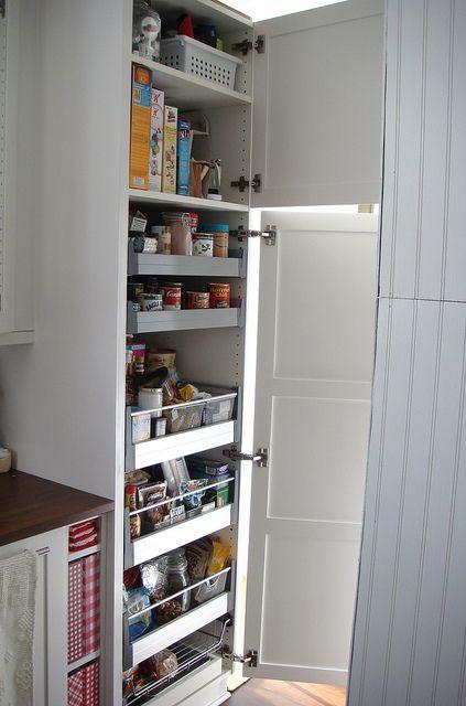 Ikea Akurum Kitchen Pantry, Kitchen Pantry Storage Cabinet Ikea