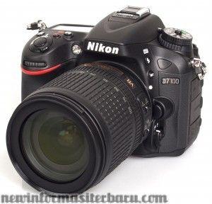 Kamera Nikon Terbaru 2014 memang lebih banyak mengarah kepada kamera baru dari Nikon yang dibekali dengan banyak spesifikasi unggulan