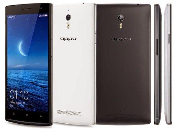 Harga Oppo Find 7 Smartphone Oktober 2014 | Berita Terbaru ...